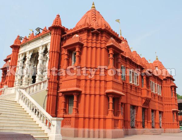 Pareshnath Temple - Digambar | Jain Temple - Kolkata City ...