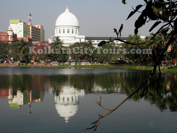 General Post Office Kolkata City Tours