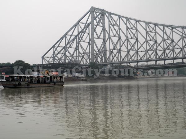 Howrah Bridge Kolkata City Tours