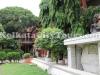 tagore house garden
