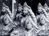 Kumartuli clay idols