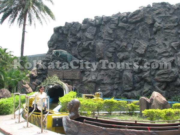 Nicco Park Kolkata City Tours