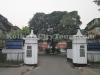 Kolkata Police Museum Gate