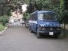 Kolkata Police Van