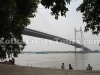 Prinsep Ghat on Ganges