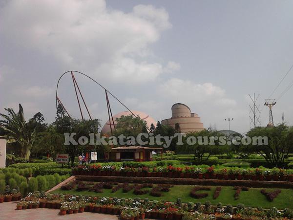 Science City Kolkata City Tours