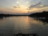 Sundarban sunset
