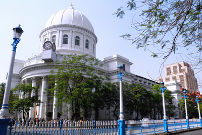 Kolkata – Half day city tour