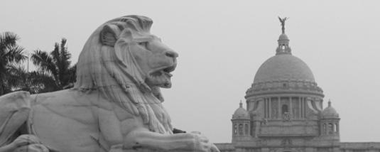 Victoria Memorial (Victoria Memorial Hall), Kolkata