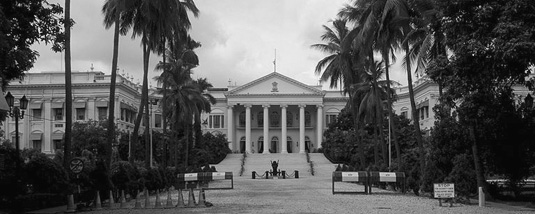 Raj Bhavan (Governor's House)