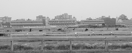 Kolkata Race Course