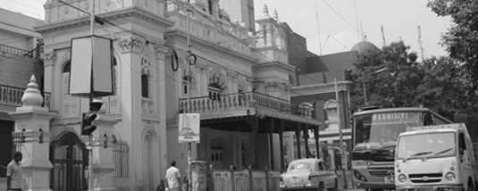 Star Theatre at Kolkata