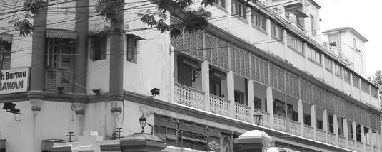 Netaji Bhawan (ancestral home of Subhas Chandra Bose) in Kolkata