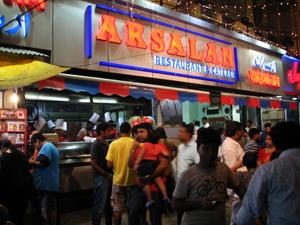 Arsalan, Kolkata. Courtesy: Siddhartha Deb