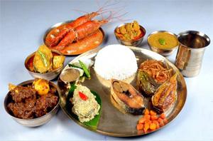 Bhojori Manna, Kolkata. Courtesy: bhojohorimanna.com