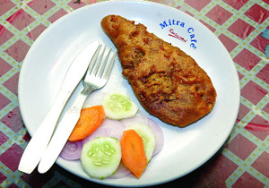 MItra Cafe, Kolkata. Courtesy: telegraphindia.com