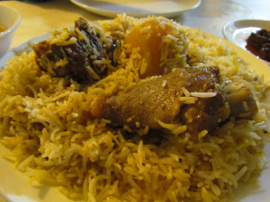 Sjiraz, Kolkata. Courtesy: yummraj.com