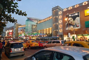 South City Mall, Kolkata. Courtesy: Wikipedia