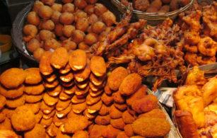 Kolkata – Food Tour Walk